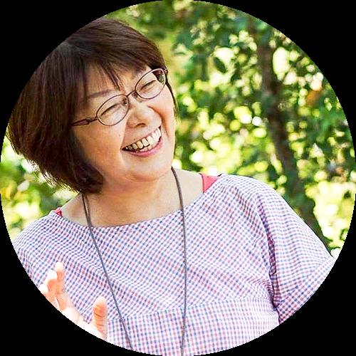 田渋あづさ講師