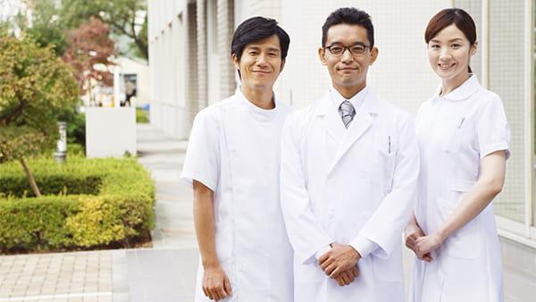 JA厚生連 医療福祉部門