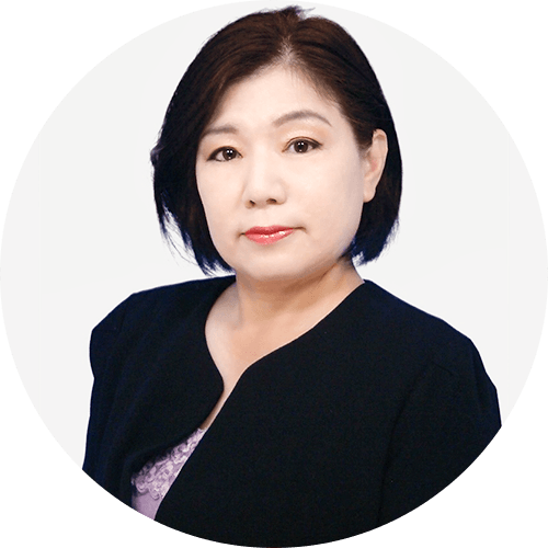 寺岡純子 講師